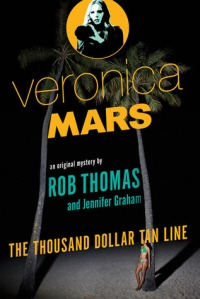 The first book released after the film: The Thousand Dollar Tan Line