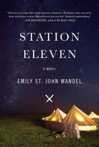 Emily St. John Mandel's Station Eleven