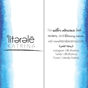 literallykatrina bookmark